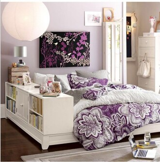 home accessory pants bedding girly bedroom oil painting