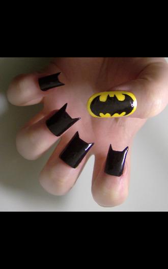 nail polish halloween halloween makeup