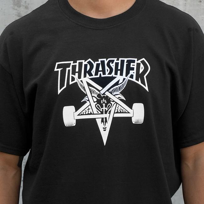 96aa0f169c30 Thrasher Magazine Shop - Thrasher Skategoat T-Shirt