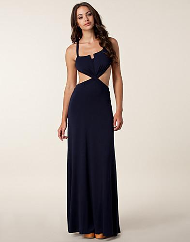 Georgina maxi dress