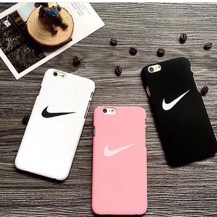 coque nike rose iphone 7