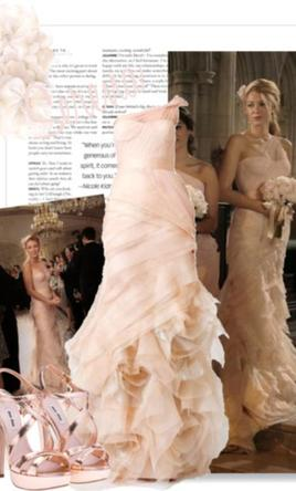 Vera Wang Farrah, $2,500 Size: 2 | Used Wedding Dresses