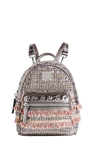 mini backpack mini backpack pink blush bag