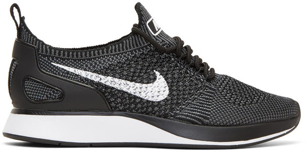Nike sneakers black shoes