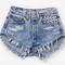 Peyton shorts – kitschy