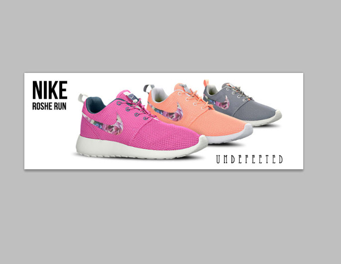 more photos 46598 c7bdf shoes, nike roshe run, nike roshe run, nike, floral, nike sneakers, nike  running shoes, pink, nike roshe run, coral, neon, peach, hipster, pink with  floral ...