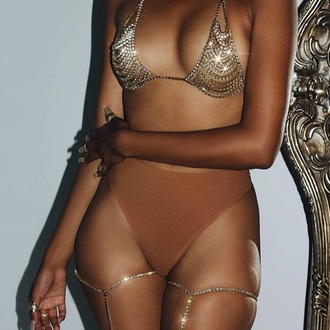 underwear diamonds