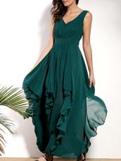 dress,fashion,maxi,green,summer,flowy,style,elegant,zaful,trendy,maxi dress,boho chic