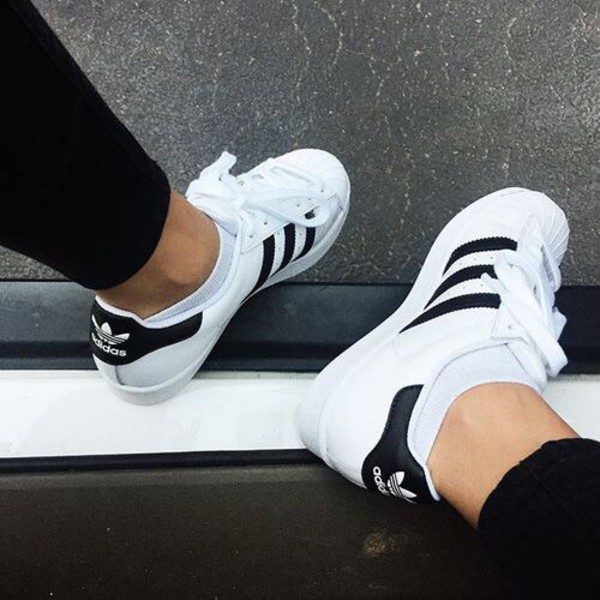 greece adidas originals superstar white black rise trainers