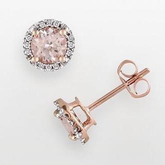 jewels earrings diamonds