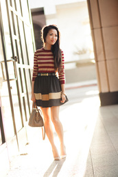 wendy's lookbook,t-shirt,shoes,bag,belt,jewels,shirt,skirt