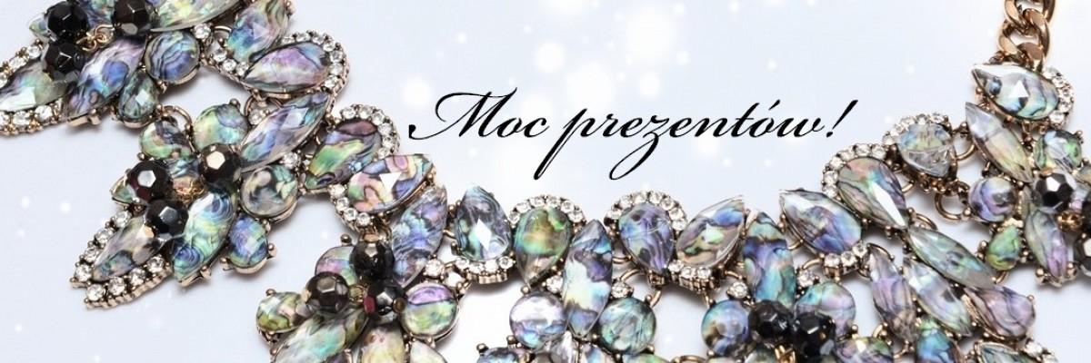 Biżuteria, naszyjniki modele zara