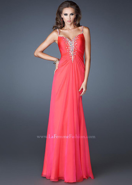dress evening outfits long red dress prom dress