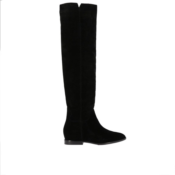 ASH boots shoes women shoes black