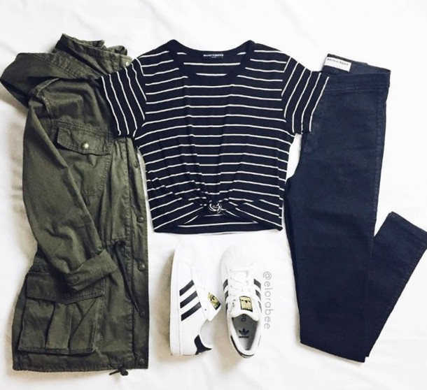 Jacket Outfit Instagram Tumblr Tumblr Outfit Clothes