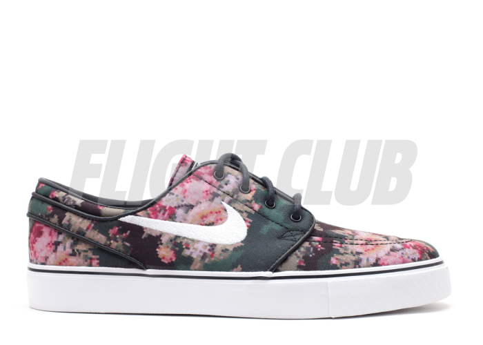 "zoom stefan janoski pr ""floral""  