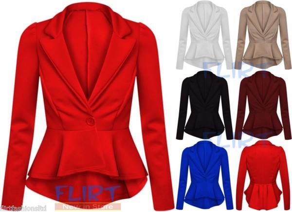 jacket apbling