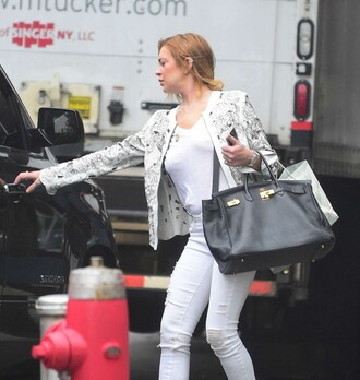jacket lindsay lohan jeans top