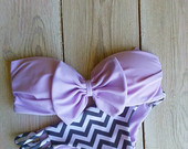 View B I K I N I  T O P S by AZTECASWIMWEAR on Etsy