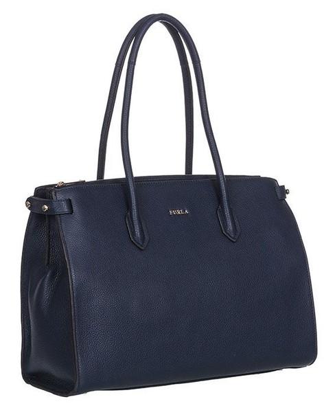 Furla bag leather