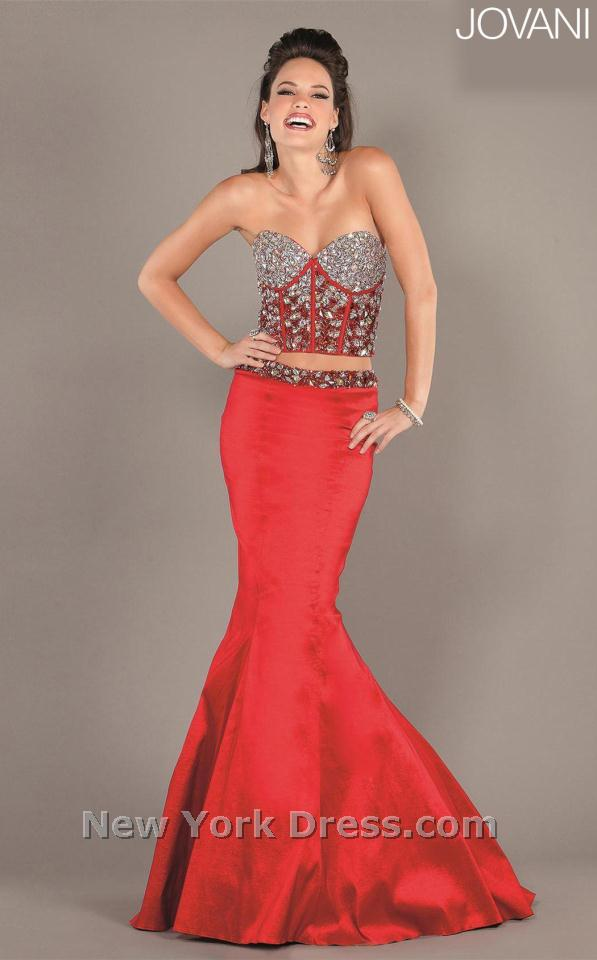 Jovani 5337 Dress - NewYorkDress.com