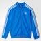 Adidas superstar jacket - blue | adidas us