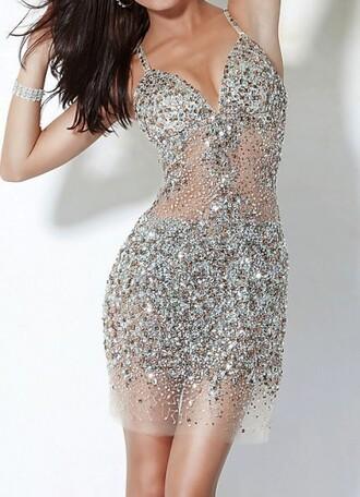 dress jovani