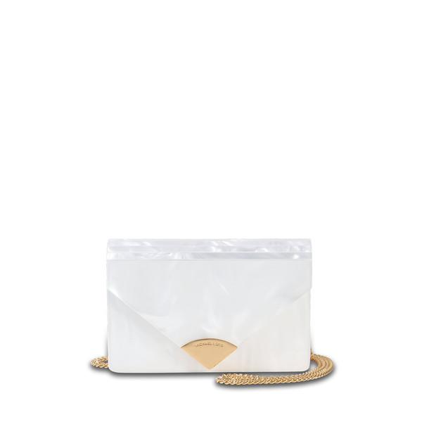 MICHAEL Michael Kors envelope clutch clutch bag
