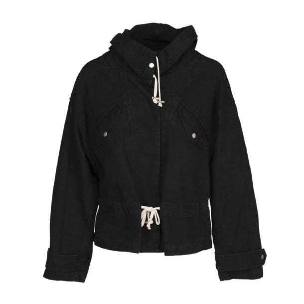 Isabel Marant etoile jacket black
