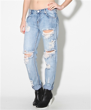 HENDRIX AWESOME BAGGIES | Jeans | Clothing | Shop Womens | General Pants Online