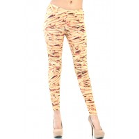 OMG French Fries Leggings