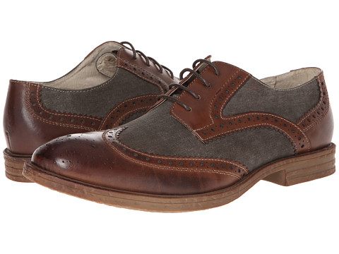 Robert Wayne Holt Brown - Zappos.com Free Shipping BOTH Ways