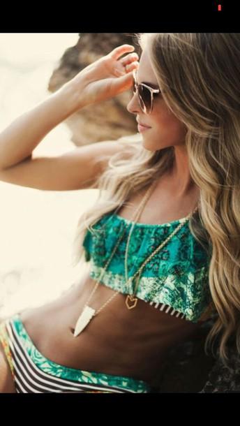 swimwear beach beach. style ocean inspired bangle with pearl enamel blue dress