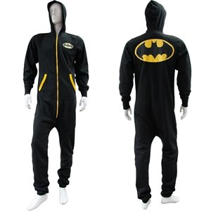Batman onesie: amazon.co.uk: clothing