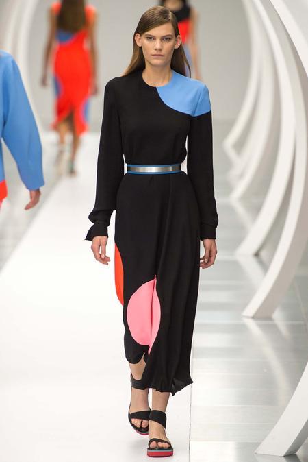 Wear fashion show: runway review