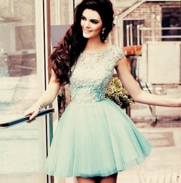 Платье на день рождения 18 лет 7