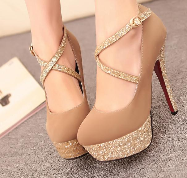 Cute shining cute shoes · fanewant · online store powered by storenvy