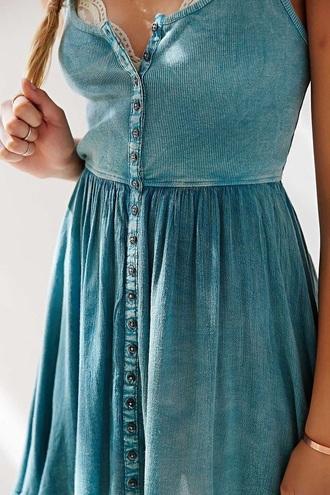 dress jean dress chambray dress button up button up dress blue dress denim dress