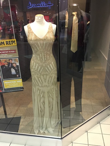 dress prom in love need to find