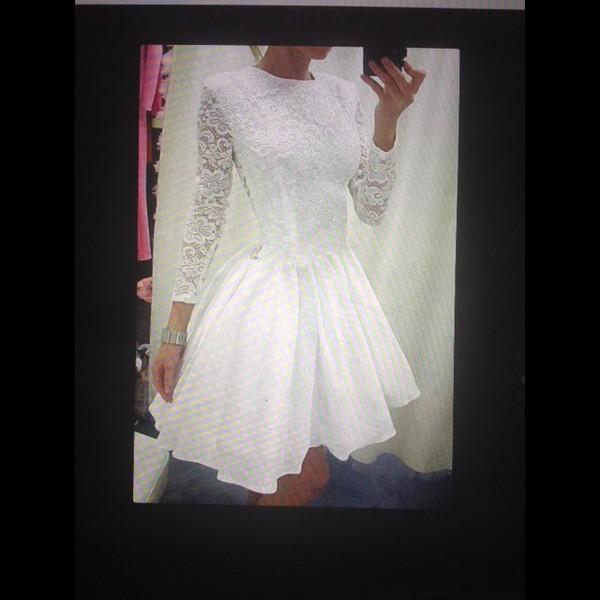 wedding dreas wedding dress white dress white wedding dress short wedding dress short wedding dress dress