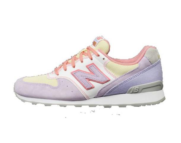 new balance pink and purple