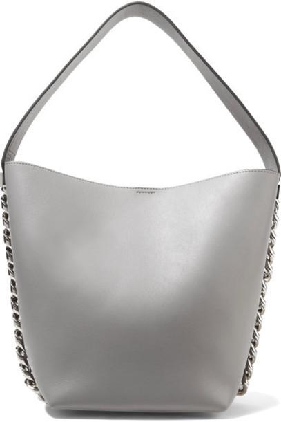 Givenchy infinity bag shoulder bag leather