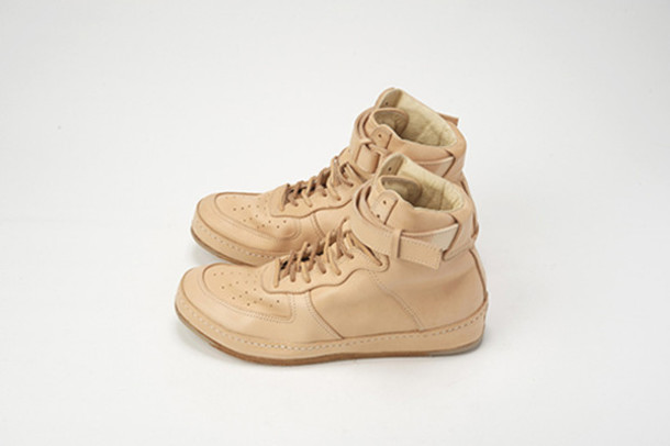 shoes nude shoes high top sneakers nude sneakers