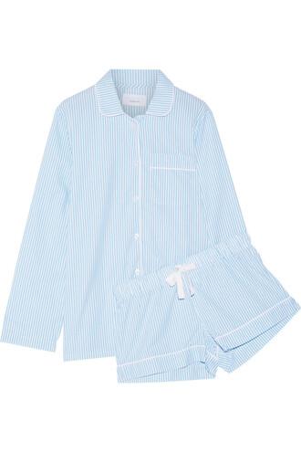 cotton turquoise underwear