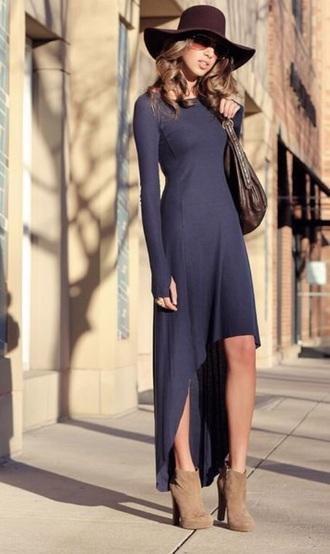 dress maxi dress pretty dress clothes dresses long dresses maxis hi-low dress long dress