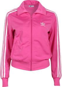 Veste adidas original femme rose