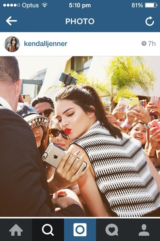 top model kendall jenner kardashians