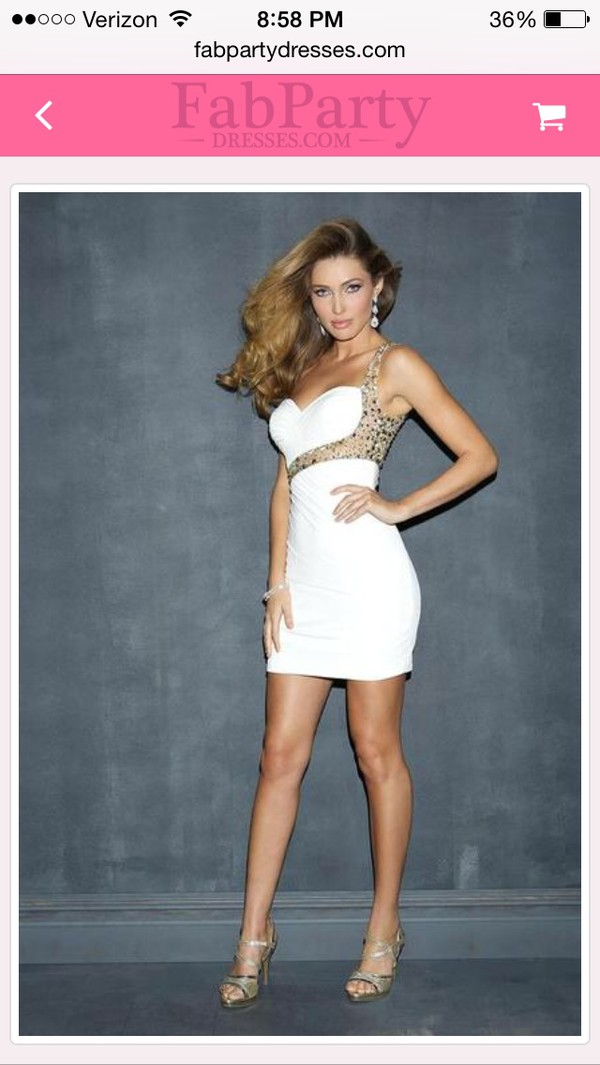 white dress one shoulder short party dresses homecoming prom dress prom homecoming dress dress sequins mini dress bodycon dress white heels sexy dress sheer sequins white formal dress bodycon homecoming dress semi formal dress semi formal