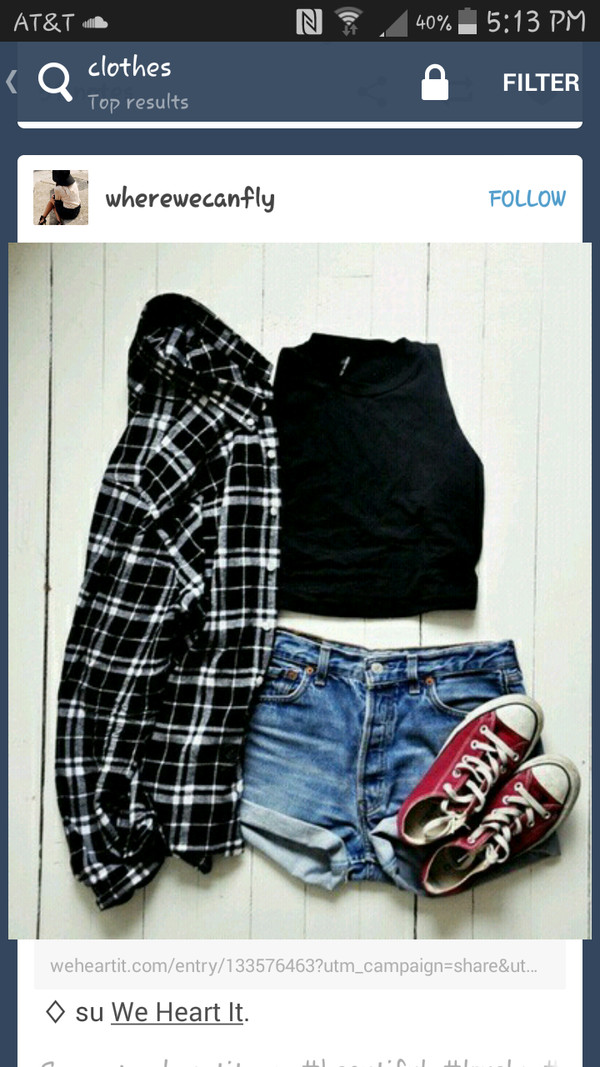 cardigan shorts