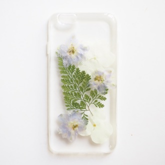 phone cover summer summer handcraft flowers pressed flowers gift ideas girlfriend gift iphone cover cell phone case